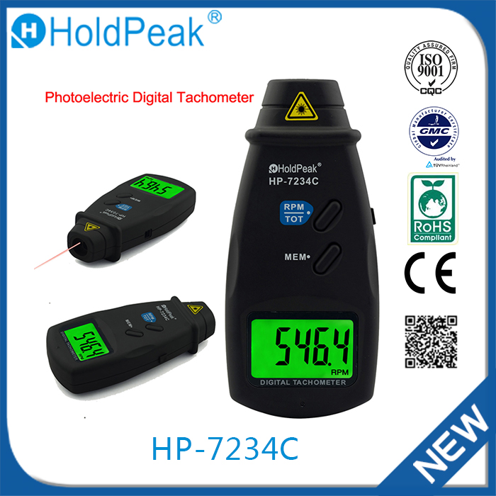 HP-7234C Top products hot selling new 2015 tachometer sensor