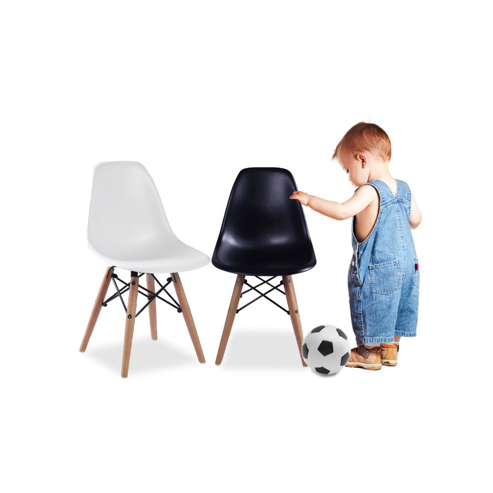 Joyu plastic kids and school furniture side Chairs KPW110