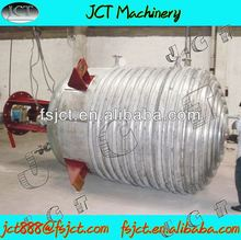 Machine for producing upvc cement glue