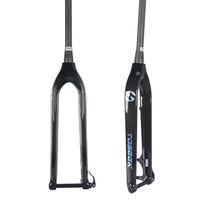Carbon MTB Fork bicycle fork Tapered Thru Axle 15mm bicicletas mountain bike fork 29er