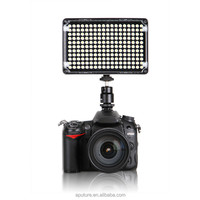 Aputure H198C CRI 95 Bi-color Dimmable factory led light, led lighting for film shooting