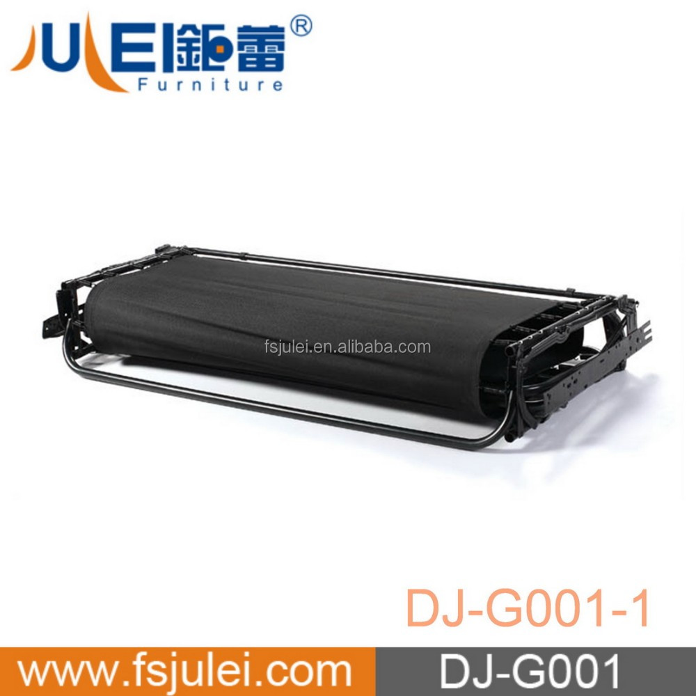 modern steel/metal functional folding sofa bed frame DJ-G001-1