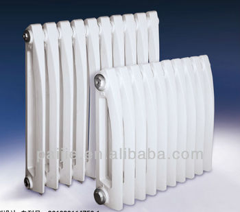 new cast iron radiator