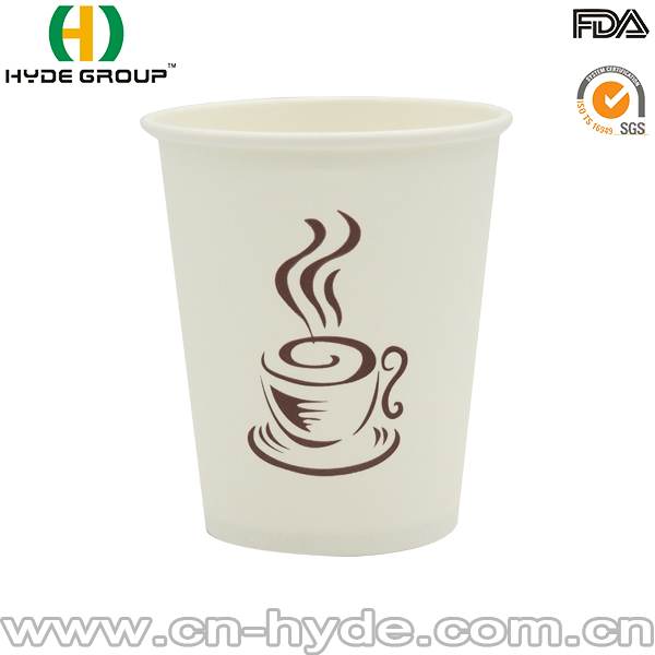 High Quality USA Coffee Design Paper Coffee Cups