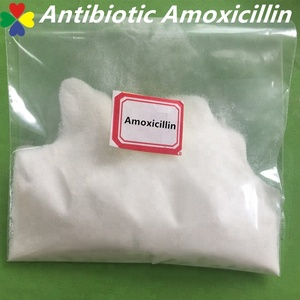 Active pharmaceutical ingredients raw material API amoxicillin veterinary