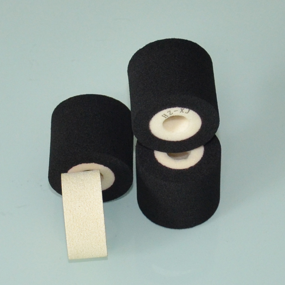 Low temperature Diameter 36mm hot ink roll for coder