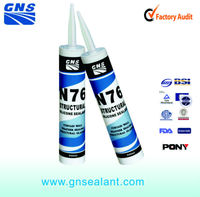 Gutters Silicone Anti Mould Silicone Sealant