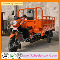 made in china 300cc trike motorcycle/ water cooled three wheels/ diesel motorcycles sale