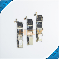 Original unlocked Logic board for iPhone 4S 5 6Plus, replacement mainboard for iPhone