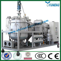 YNZSY Used Oil Regeneration And Oil Recycling Machine
