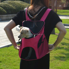 Dog Carrier Durable Oxford Fabric Pet Travel Bag