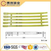 plastic seal tag and logistics seal ties wholesale