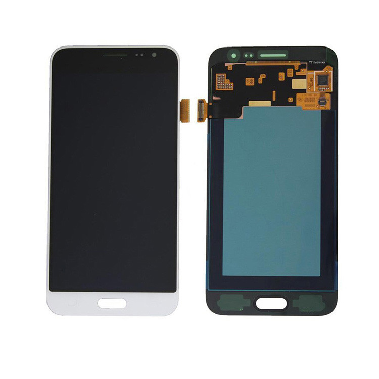 Mobile Phone Parts AAA quality LCD Touch Screen Display for Samsung Galaxy J3 LCD