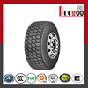 All wheel position heavy-duty truck tyre 11R22.5 12R22.5 315/80R22.5 with Pirelli technology