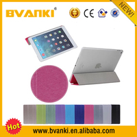 Soft pu leather cover case for ipad air 2 for ipad air 2 64gb case for ipad 2 air for ipad air 2 cover china wholesale christmas