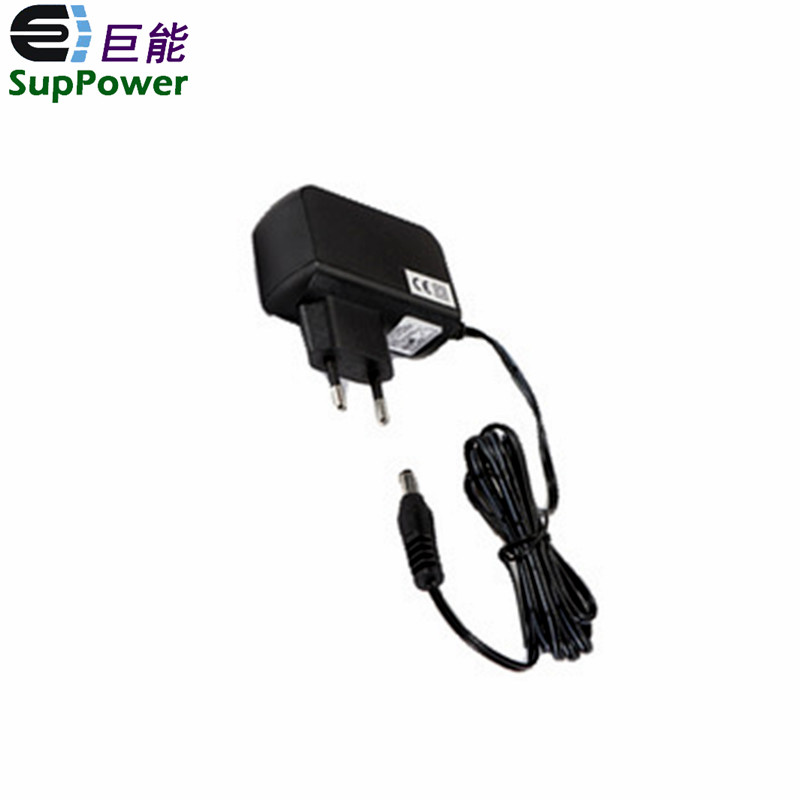 For IP Cameras,Mini Speaker,Children Toys 24V 0.5A 12W ac dc power adapter