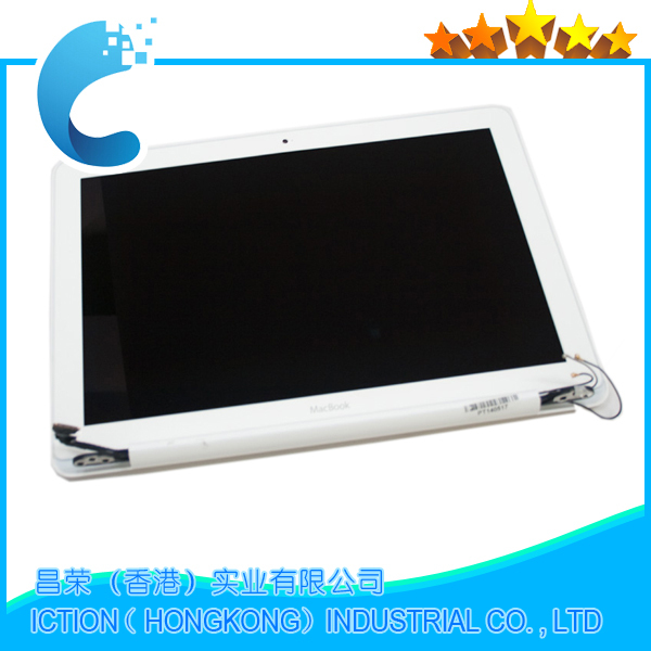 A1286 lcd assembly for macbook pro 15.4'' led display assembly glossy 2010year MC371LL/A MC372LL/A MC373LL/A