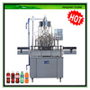 Full Automatic Cola Filling Machine