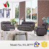 Power Recliner Motion Sofa 3 Seater