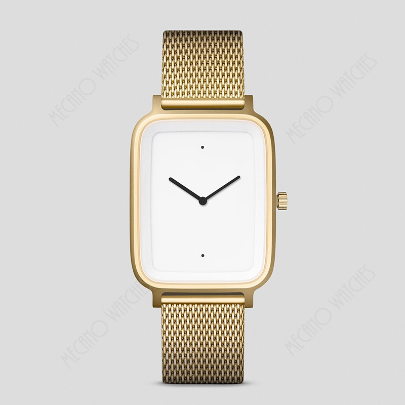 Free samples cheap brand diamond golden cruiser watches with Japan movement