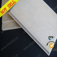 1220*2440mm(4*8ft) High quality mdf sheet/wood panel board