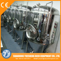 Complete 100L-3000L Stainless Steel Home Brew Equipment