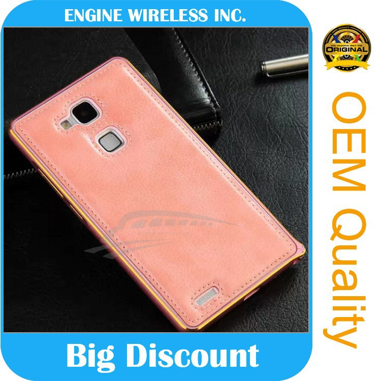 2015 hot selling&oem leather flip case for lenovo a3500