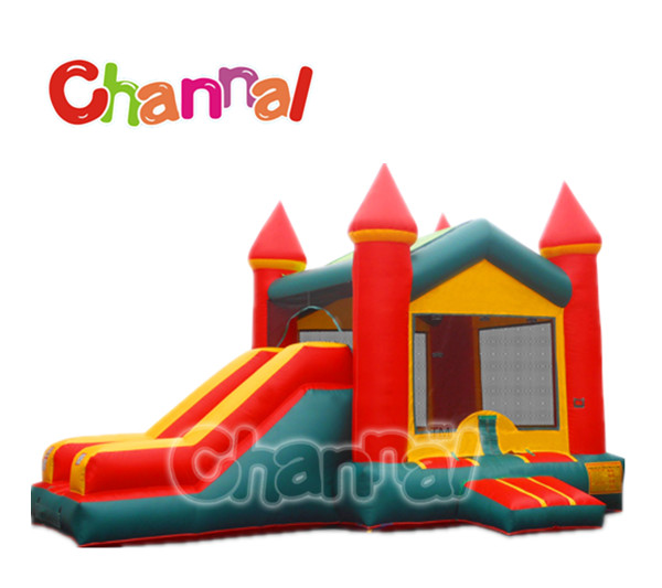 Prince inflatable jumpers for children party