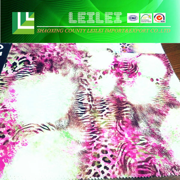 Abstract Inkjet Sublimation Transfer Paper For Textile