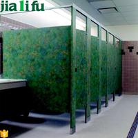 Commercial custom-built restroom dividers stalls for sale