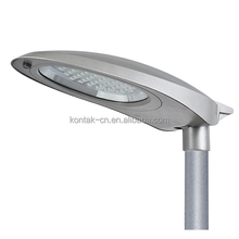 40-250W led street light with pole 100w