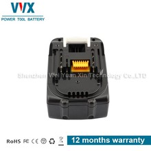 14.4V 4000mah BL1430 Li-ion Rechargeable Power Tool Battery for MAKITA 1420,1422,1433, 1434, 1435, 1435F, 192699-A, 193158-3