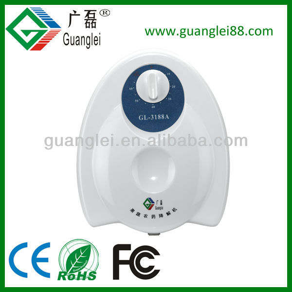 OEM/ODM multi-function food / air / water purifier O3 for home and clinic