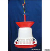 best price poultry plastic chicken feeder