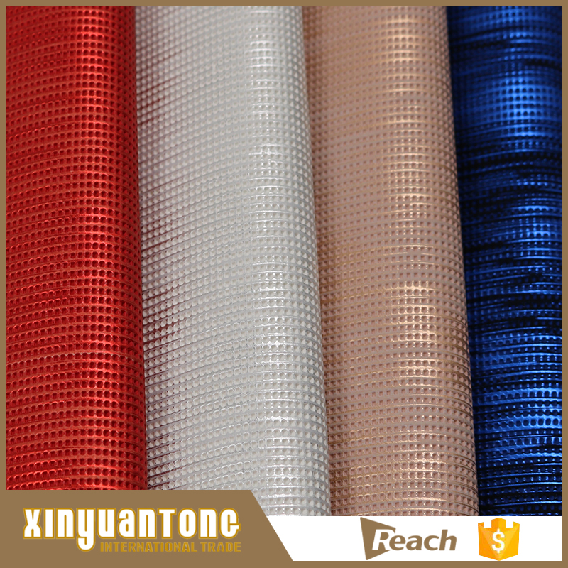 Latest Fashion Anti-abrasion Leather Material For Clothes