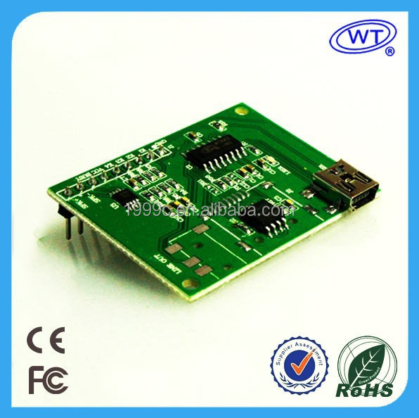New usb mp3 sound voice recording Module with SD card socket