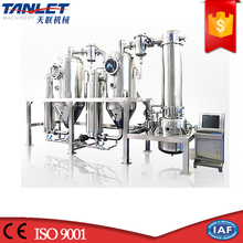 Ethanol Hemp Oil Extraction Processing Machine