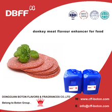 donkey meat flavour enhancer for food