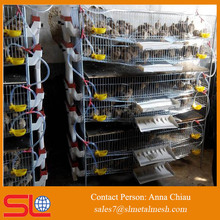 wire mesh cage for quail price /quail farm cage / quail cage for sale philippines