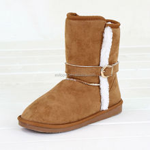good quality 2014 fashion ladies winter boots