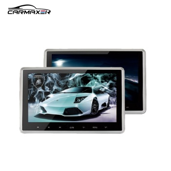 10.1 inch 1080p touch screen car headrest monitor