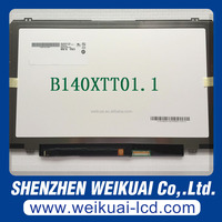 14 Inch LCD Touch Screen B140XTT01