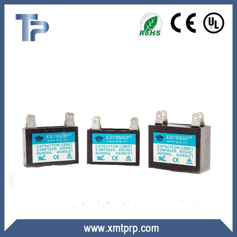 cbb61plastic shell super capacitor