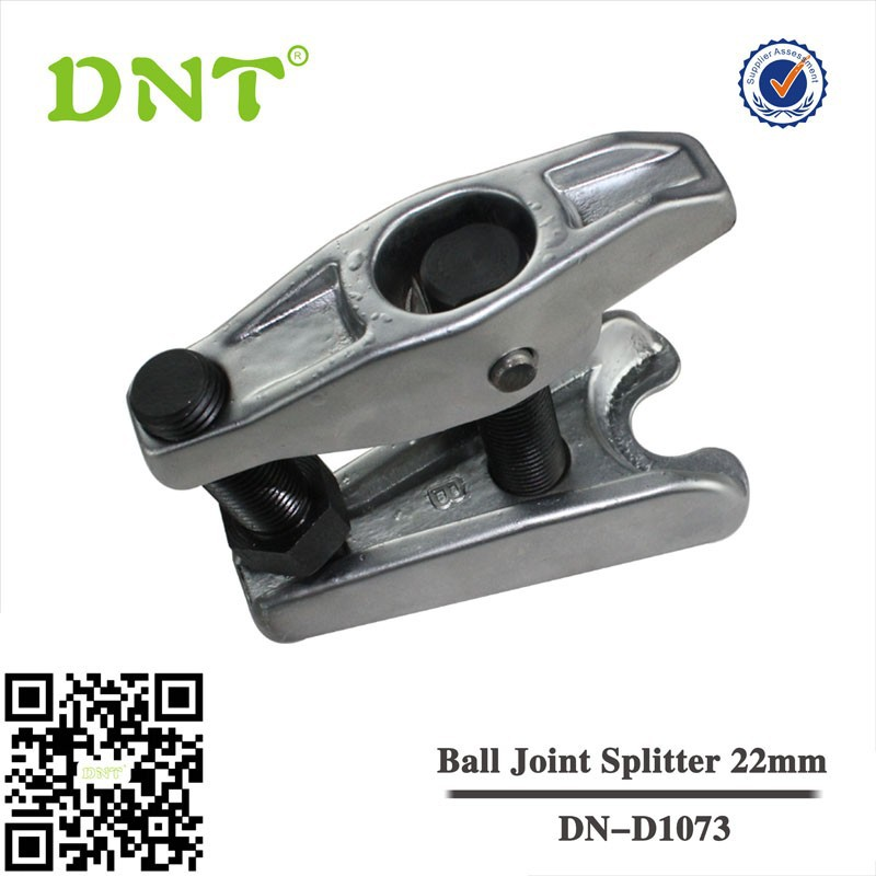 Good Factory High quality 22mm Universal Ball Joint Separator Puller Extractor Removal Tool Kit