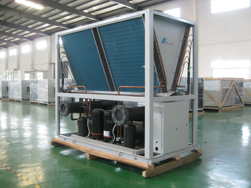 2014 High Quality Air-Cold Industrial Cooling Machine