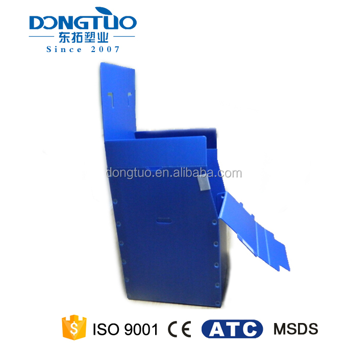 Corrugated Plastic Foldable Wardrobe Moving Boxes, plastic wardrobe box