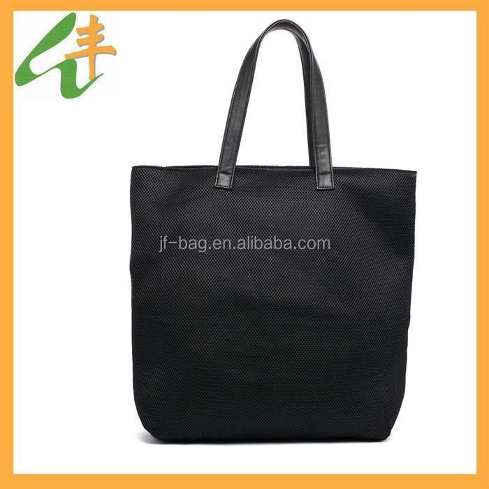 Shenzhen factory supply canvas tote bag for shopping,cotton shopping bag supplier