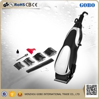 GOBO F2 AC motor high quality Professional barber suit hair clipper