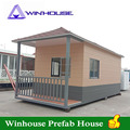 Modular Home Sandwich Panel Container Home Prefabricated Container House
