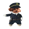 Police style clothes for dog colthes suitable in all year